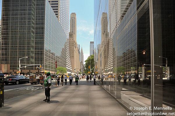 NYC Exteriors