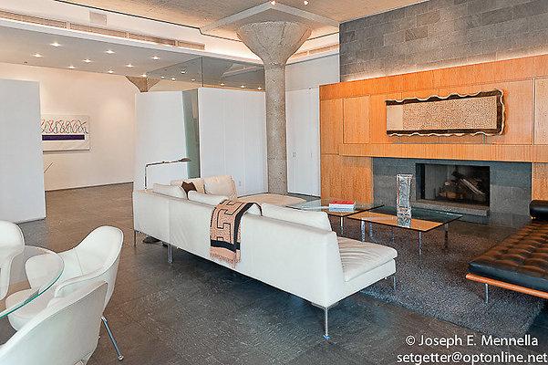 NYC Tribeca Loft & Outdoor Terrace & Ext
